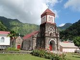 Soufrière, Dominica - Wikipedia, the free encyclopedia