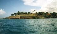 Fort Saint Louis (Martinique)