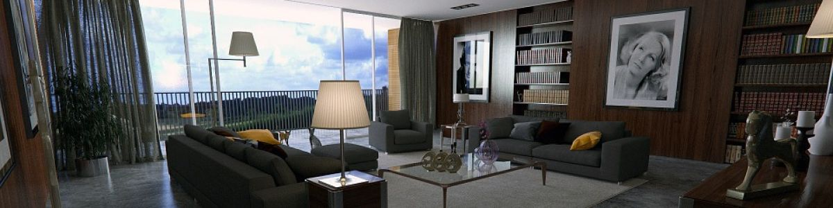 Headline for Advantages of Living in an Apartment - Top Benefits of Apartment Living