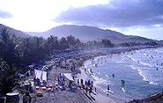 Playa Parguito - Wikipedia, the free encyclopedia