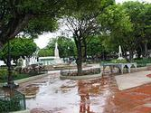 Plaza Las Delicias - Wikipedia, the free encyclopedia