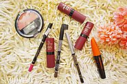Golden Rose Cosmetics, Makeup and Products in Pakistan