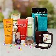 Lakme Cosmetics, Makeup and Products in Pakistan