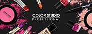 Color Studio Professional Cosmetics, Makeup and Products in Pakistan