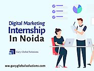 Digital Marketing Internship In Noida