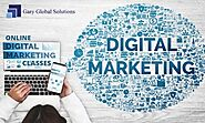 Online Digital Marketing Classes