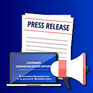 Press Release Service – Press Release Distribution Service USA