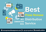 Press Release POwer — Best Press Release Service