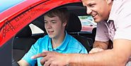 Preparing for a drivers exam in Edmonton – Telegraph