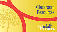 KET Adult Education Classroom Resources | PBS LearningMedia