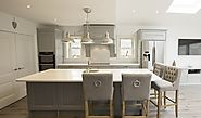 Kitchens Dublin - Bespoke & Fitted Kitchens‎ Dublin (Free Quote)