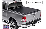 Mix · Best Roll Up Tonneau Cover | Top 5 Rated Highest Truck Bed Reviews