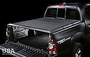 Mix · Best Retractable Tonneau Cover | Top 5 Truck Bed Cover Reviews