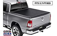 Best Roll Up Tonneau Cover | Top 5 Rated Highest Truck Bed Reviews | EcodrivingUSA
