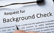 The Key Elements to Conducting Background Checks