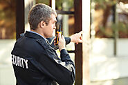Hiring a Professional Security Service for Your Business Is a Must