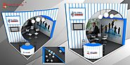Connect with our Exhibition Management Company