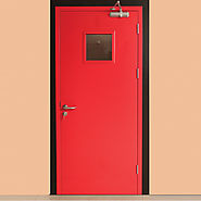100+ Fire Door Manufacturers, Price List, Products In India 2019 -...