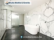 Manufacturer of Indian Marbles in Kishangarh Bhutra Stones