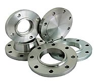 Carbon Steel Flanges Manufacturers, Suppliers, Dealers, Exporters in Panipat