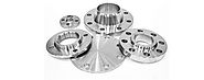 Stainless Steel Flanges Manufacturers in India -Sachiya Steel International