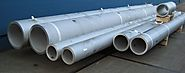Stainless Steel Pipes / Stainless Steel Tubes Manufacturer in India -Sachiya Steel International