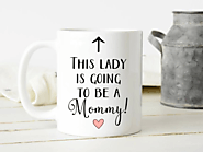 10 Adorable Drinking Mugs For All Would-be Mommas – Baby Scan Service In Peterborough