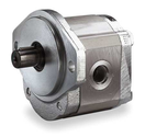 What are the advantages and disadvantages of using gear pumps?
