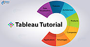 Tableau Tutorial for Beginners - A Comprehensive Guide for 2019 - DataFlair