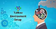 Tableau Download & Install - For Tableau Environments Setup - DataFlair