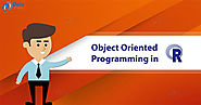 Object Oriented Programming (OOP) in R | Create R Objects & Classes - DataFlair