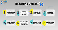 Importing Data in R Programming - Easy to Follow Guide for Beginners! - DataFlair