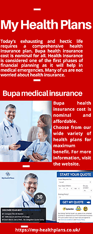 Benefits of nd health insurance