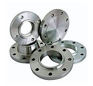 Studding outlets Flanges