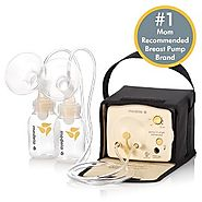 Best Hospital Grade Breast Pumps, Top Double Electric Breast Pumps