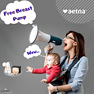 Get a free breast pump through insurance and qualify at no cost.