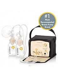 Own a Relaxed Lifestyle, get a free Medela Breast Pump Through Insurance.