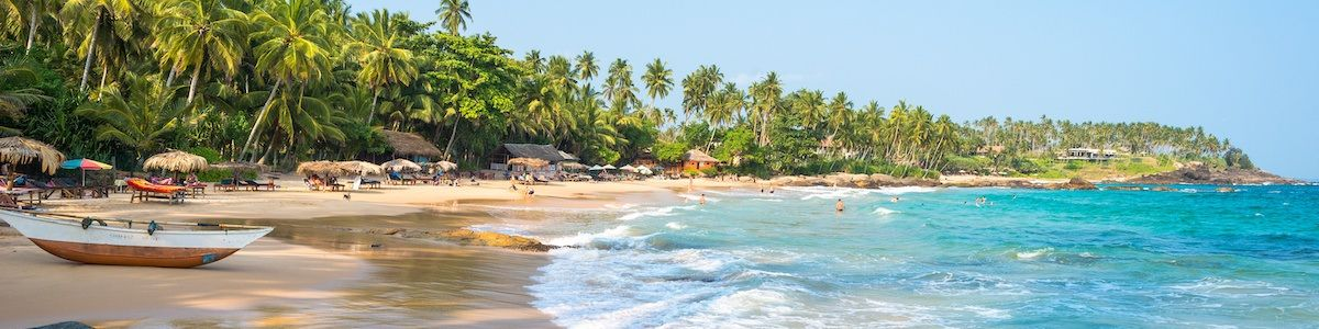 Headline for 7 Most Beautiful Beaches in Sri Lanka – The delightful strips of sandy goodness!