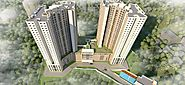 Prestige Valley Crest Mangalore - Residential apartments for sale