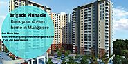 Book ready to move in apartments in Brigade Pinnacle Derebail