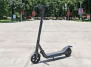"8"" 250w Electric Scooter - Wheelsity"