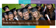 Education Consultants in Bangalore