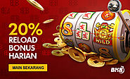 Bolaking - Play Online Casino
