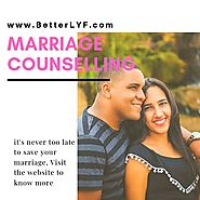 Marriage Counselling | Online Counselling by BetterLYF