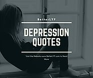 Inspirational Quotes for Depression | Depression Quotes