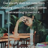 Things You Can Do To Overcome Anxiety - Mamura.co