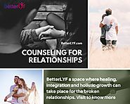 Online Relationship Counselling | Online Counselling by BetterLYF