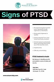 PTSD Treatment in Austin | Know the Signs of PTSD