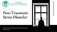 Get the Best PTSD Treatment in Austin | Austin Anxiety Centre