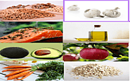 Cholesterol Lowering Foods: Amazing 14 Foods that Lower Cholesterol